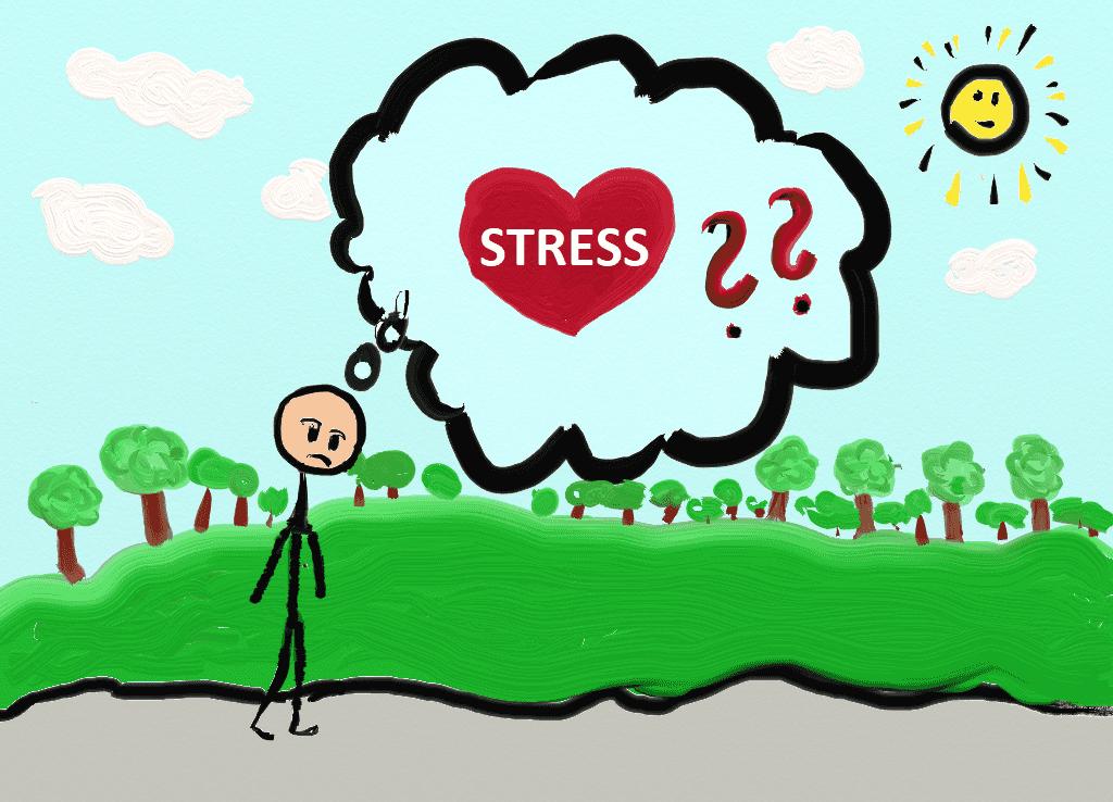 Stress Abbauen 13 Power Tipps Zur Schnellen Stressbewaltigung