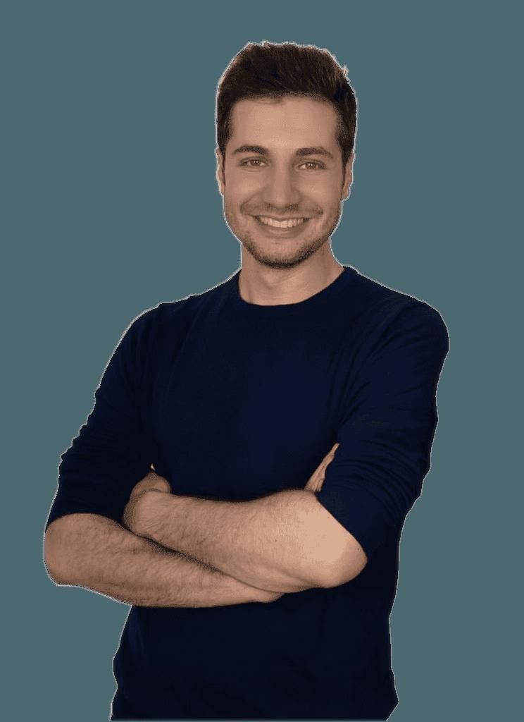 Robert Adam Frisches Denken